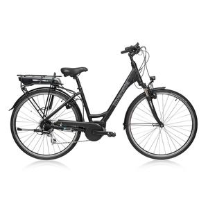 E-Bike 28 Riverside City Acera Active+ 300Wh