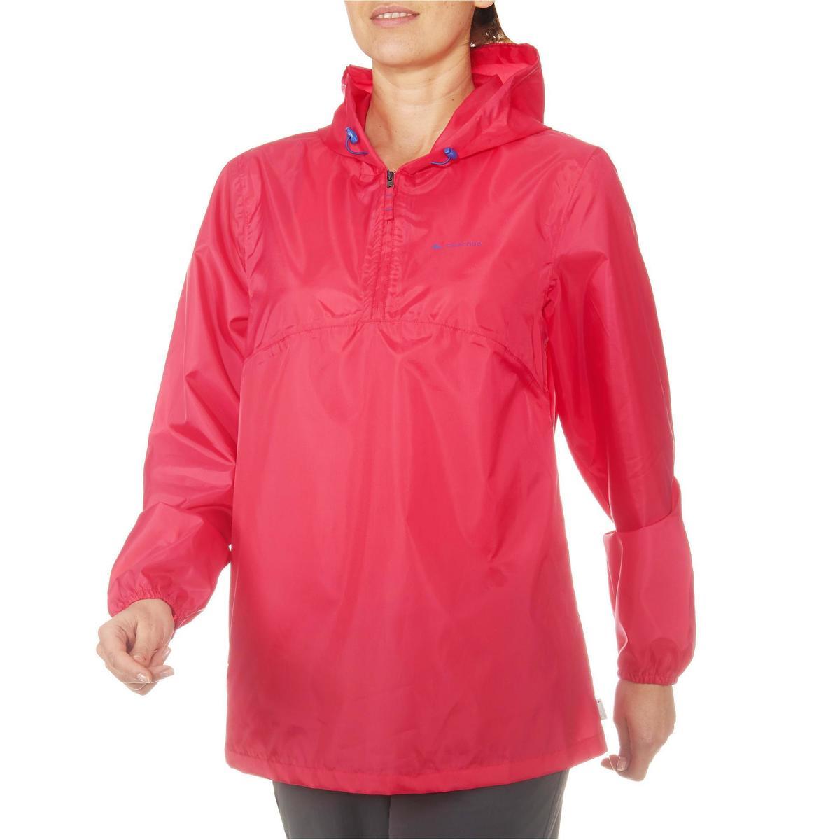 Bild 3 von Regenjacke Raincut Damen rot