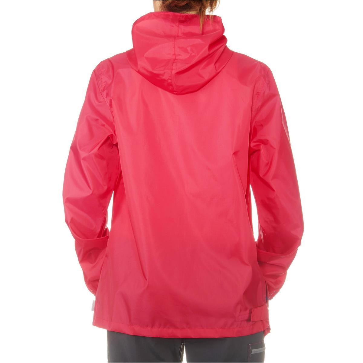 Bild 4 von Regenjacke Raincut Damen rot