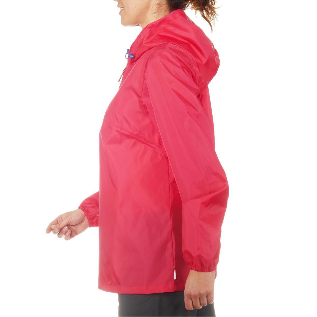 Bild 5 von Regenjacke Raincut Damen rot