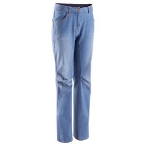 Kletterhose Jeans used Damen