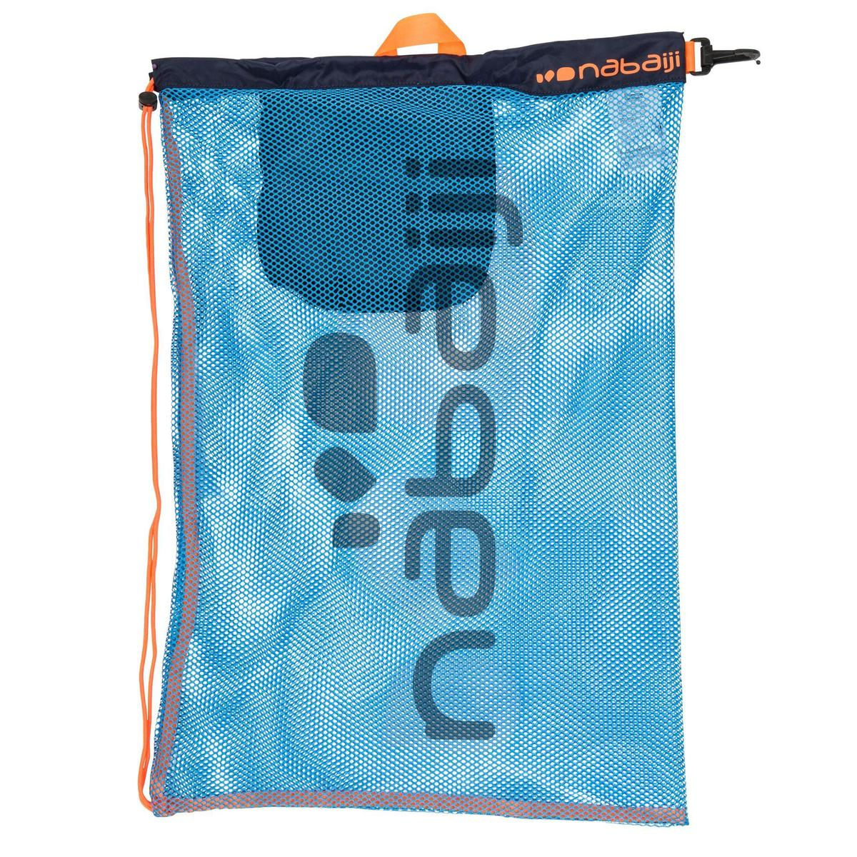 Bild 1 von Schwimmbeutel blau/orange