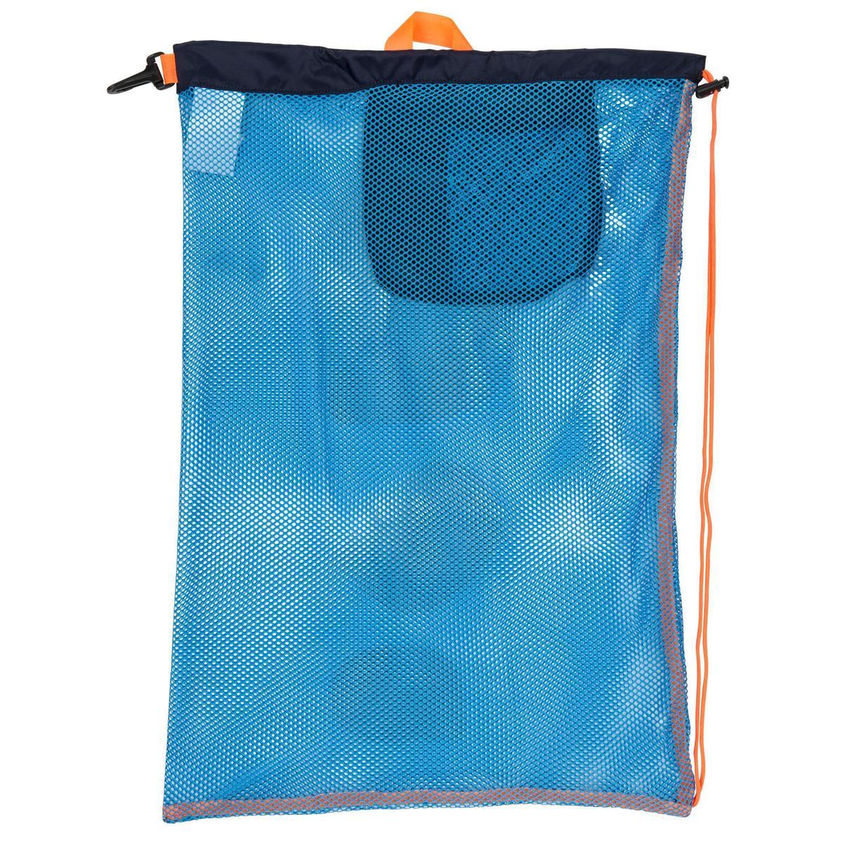 Bild 3 von Schwimmbeutel blau/orange
