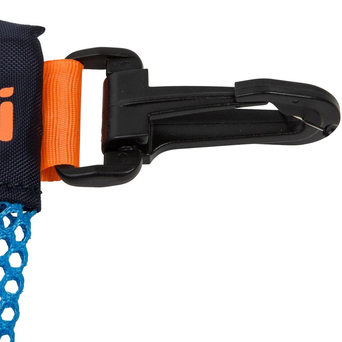 Bild 5 von Schwimmbeutel blau/orange