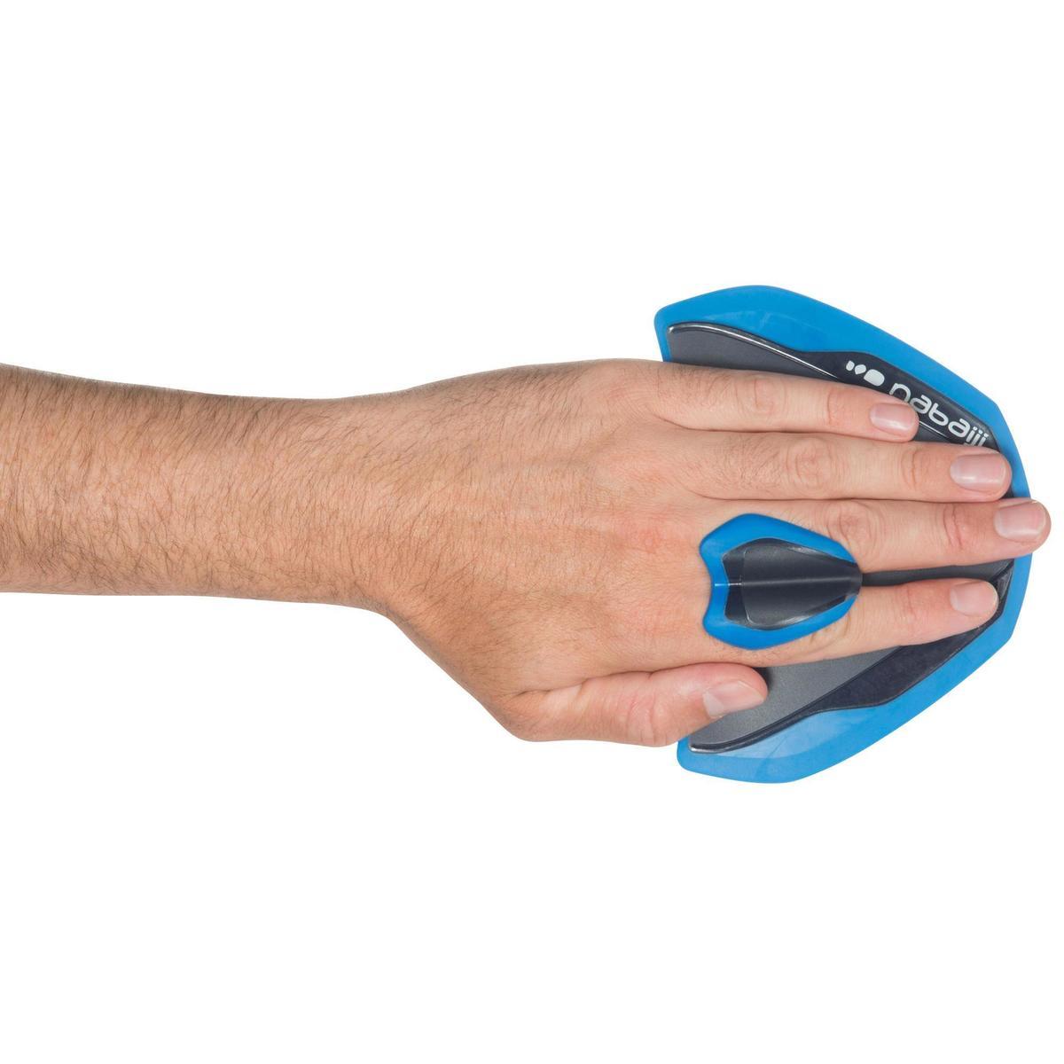 Bild 5 von Fingerpaddles Quick´In blau