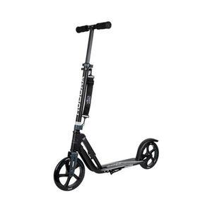 HUDORA   Scooter BigWheel 205 schwarz/anthrazit