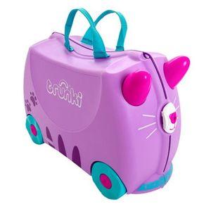 Trunki   Kindertrolley Cassie die Katze