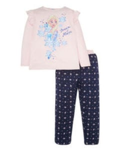 Pyjama          DisneyEiskoenigin