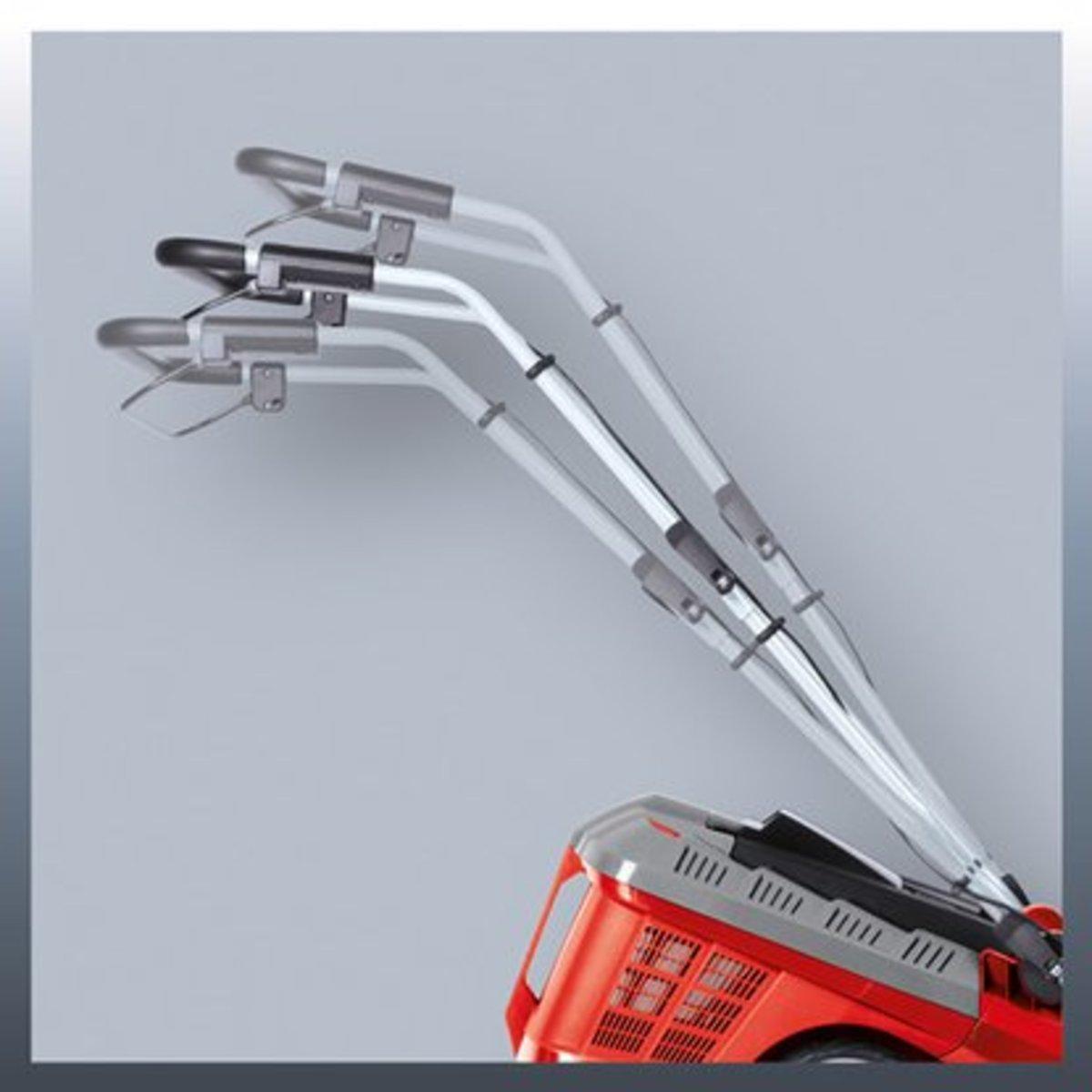 Bild 2 von Einhell Akku-Rasenmäher GE-CM 43 Li M Kit Power X-Change