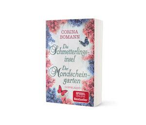 Doppelroman »Die Schmetterlingsinsel« und »Der Mondscheingarten«
