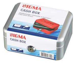 Sigma Geldkassette MWS