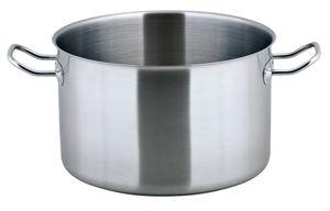 METRO Professional Edelstahlfleischtopf Ø 16 cm 2 l