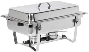 APS Chafing Dish Set 100 mm Tief