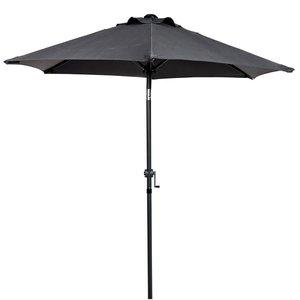 Sonnenschirm mit Kurbel Ø 3 m