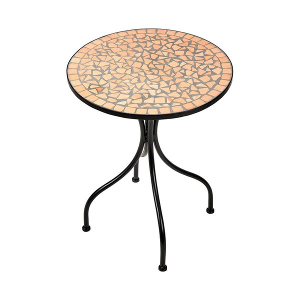 Bistrotisch Terracotta Ø  55 cm