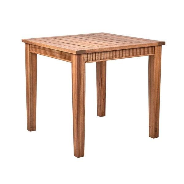 Tisch 80x80 cm