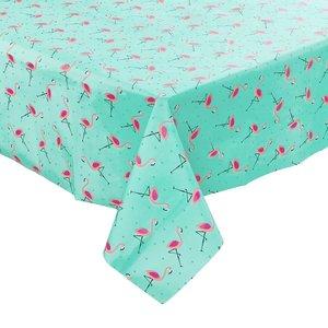 Tischdecke Flamingo 110x140 cm