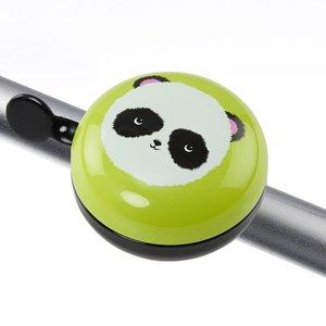 Fahrradklingel Panda