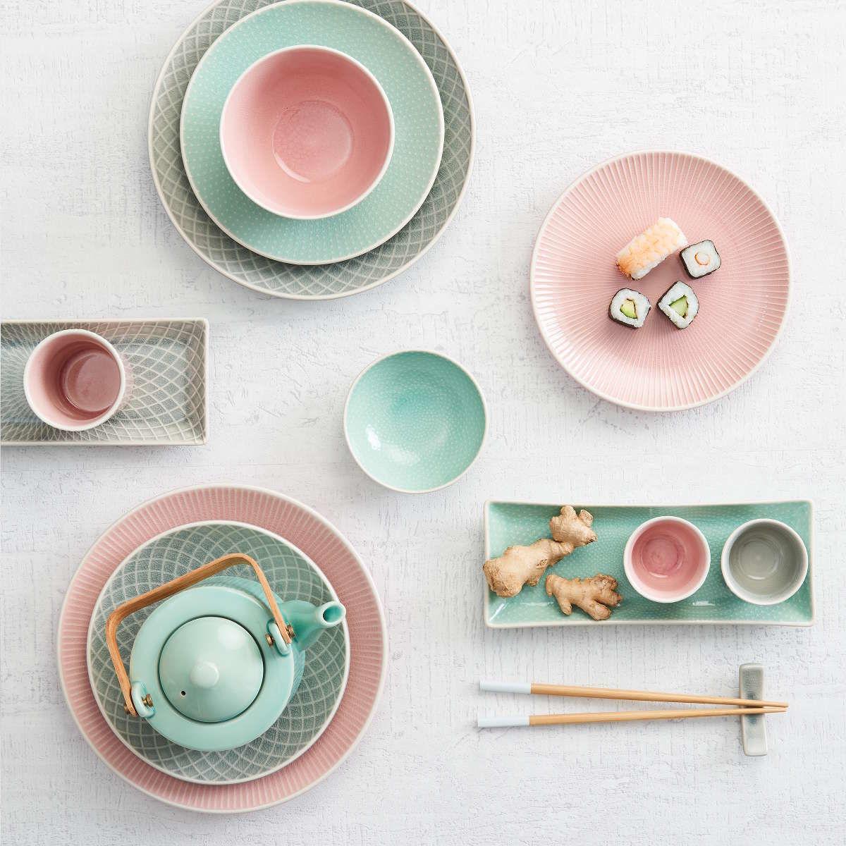 Bild 4 von Teekanne mit Holzgriff