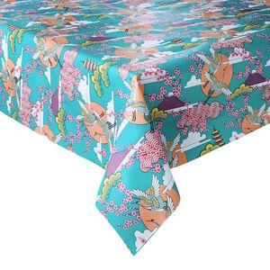 Tischdecke Japan 110x110 cm