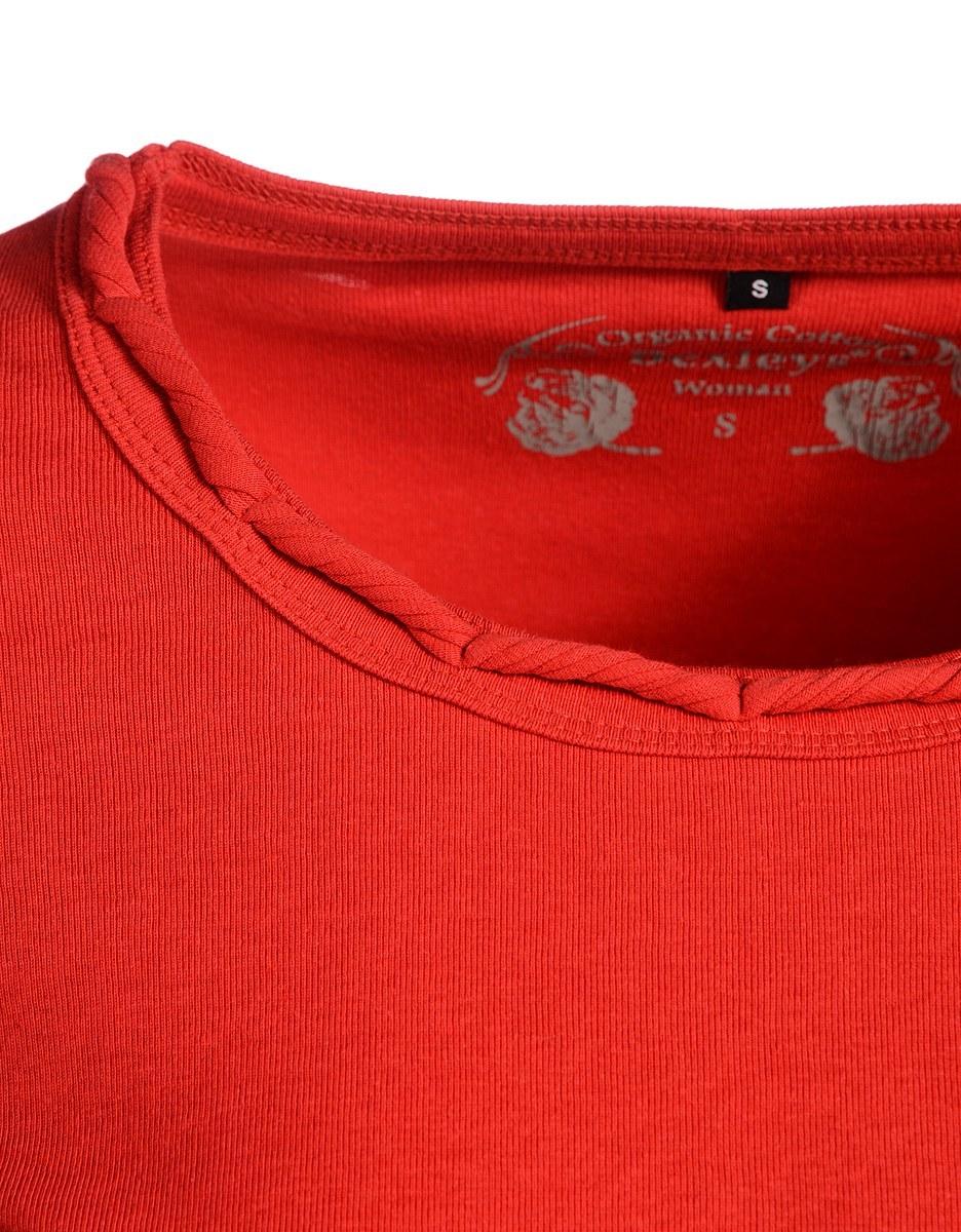 Bild 3 von Bexleys woman - unifarbenes Shirt