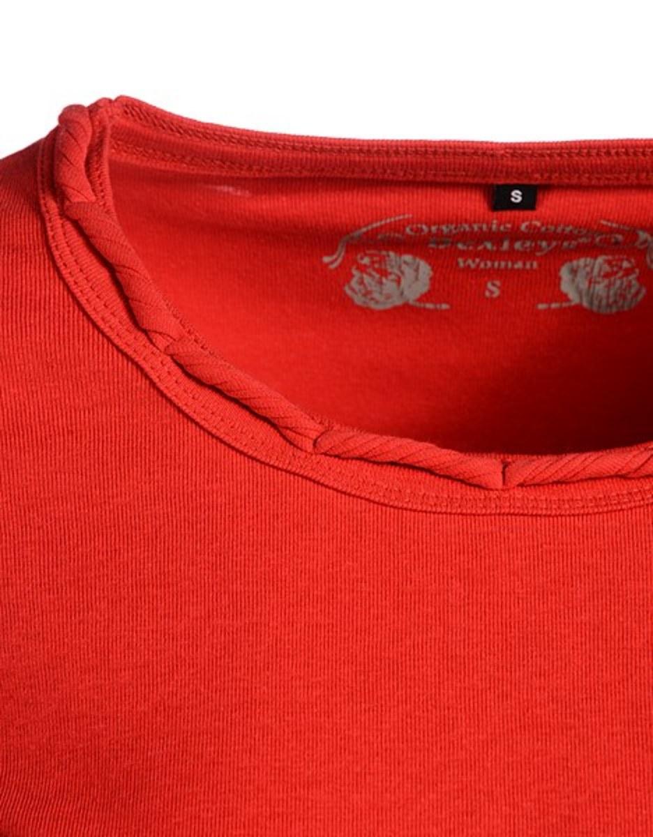 Bild 4 von Bexleys woman - unifarbenes Shirt