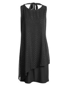 Viventy - Chiffon-Jersey-Kleid