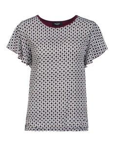 Bexleys woman - Shirt mit Volant