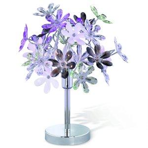 Reality Leuchten Tischleuchte   Flower