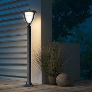 Philips LED-Außenstehleuchte   Robin