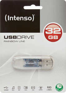 INTENSO  							USB-Stick »Rainbow Line«