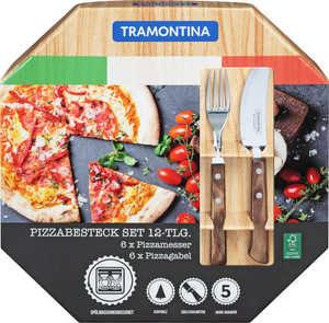 TRAMONTINA  Pizzabesteck-Set