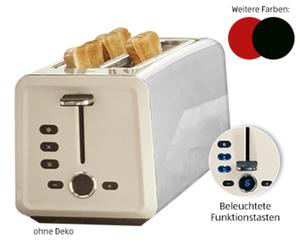 AMBIANO Retro-Toaster