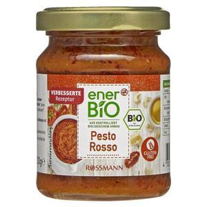 enerBiO Bio Pesto Rosso 2.08 EUR/100 g