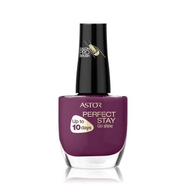 Astor Perfect Stay Gel Shine Nailpolish, Fb. 644 - Vi 53.75 EUR/100 ml