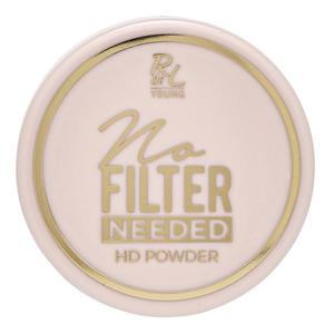 RdeL Young No Filter needed HD Powder