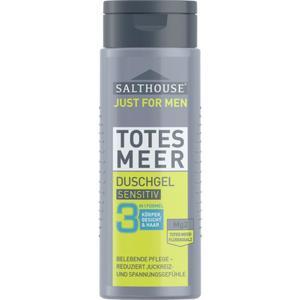 Salthouse Totes Meer Körper, Gesicht & Haar Duschgel s 1.00 EUR/100 ml