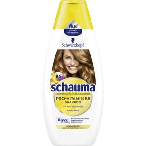 Schwarzkopf Schauma Pro-Vitamin B5 Shampoo 4.73 EUR/1 l