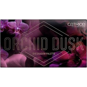 Catrice Orchid Dusk Eyeshadow Palette 83.06 EUR/100 g