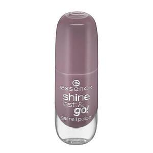 essence shine last & go! gel nail polish 24