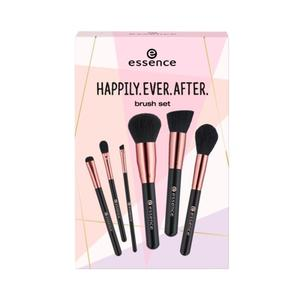essence happily.ever.after. Brush Set ´´all you need´´