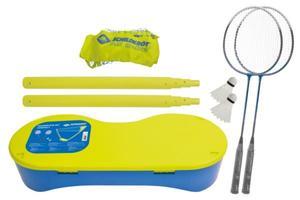 Schildkröt Badminton Set Compact