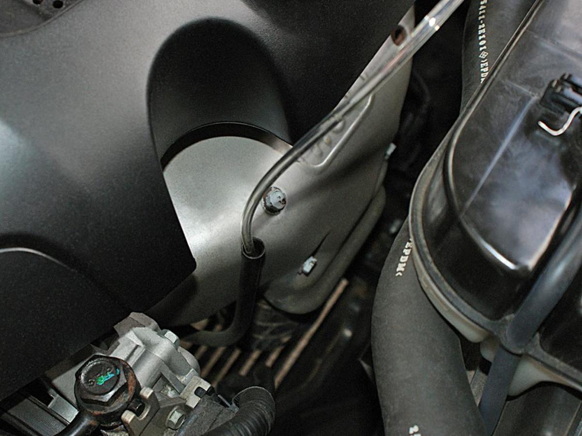 Bild 3 von EUFAB Ölabsaugpumpe 12V