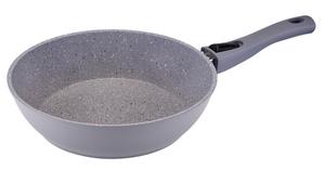 Culinario Hochrandpfanne ∅ 26 cm - Grau