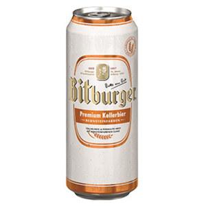 Bitburger versch. Sorten, jede 0,5-Liter-Dose