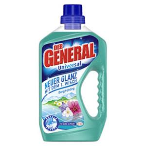 General 750ml versch. Sorten, jede Flasche