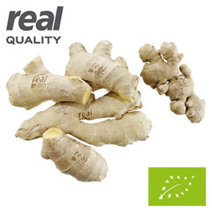real Bio China Ingwer je 100 g