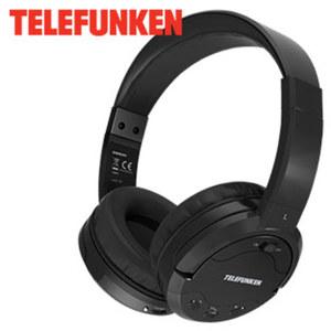 On-Ear-Bluetooth®-Kopfhörer KH6002BN · faltbar · vollständig aufgeladen in nur 2,5 h · bis zu 9 h Musikwiedergabe
