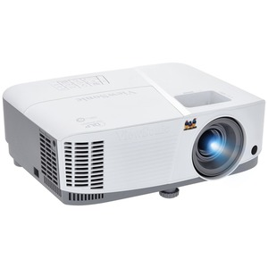 Viewsonic PA503W Beamer - HD WXGA, 3.600 ANSI Lumen, 22.000:1 Kontrast, DLP, 3D, 1.1x Zoom, HDMI