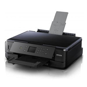 EPSON Expression Premium XP-900, 3-in-1, Wlan, Duplex, schwarz